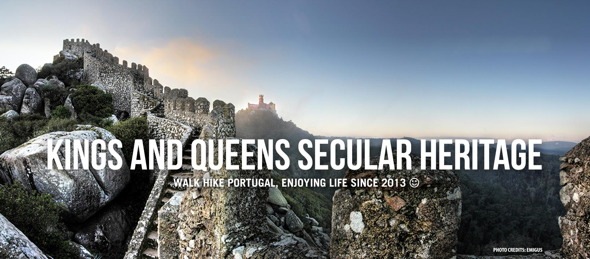KINGS AND QUEENS SECULAR HERITAGE