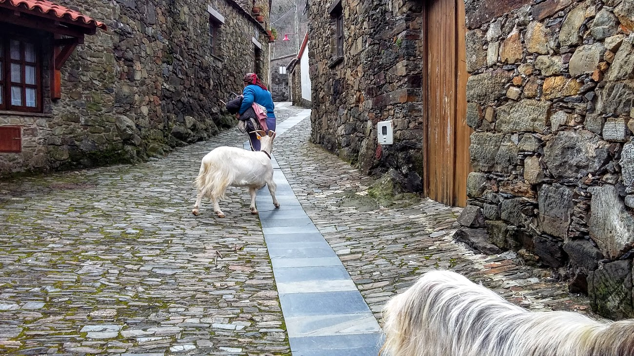 Walk Traditional Villages