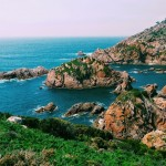 Western Europe Coves