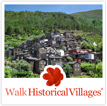 Walk Historical Villages